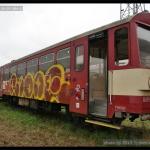 Btax 780, 50 54 24-29 284-3, DKV Olomouc, Česká Třebová, 21.09.2013