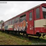 Btax 780, 50 54 24-29 285-0, DKV Olomouc, Česká Třebová, 21.09.2013