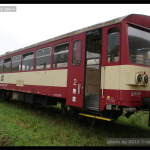 Btax780 24-29 293-4, DKV Olomouc, Česká Třebová, 21.09.2013