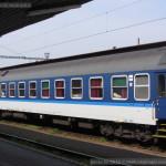 WLAB 822, 51 54 70-40 215-4, DKV Praha, R442 Šírava, v pronájmu Wagon Slovakia Košice, 2.9.2014, pohled na vůz