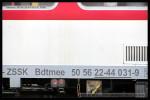 Bdtmee, 50 56 22-44 031-9 ZSSK, Zvolen os.st., 16.08.2013