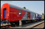 60 54 89-29 012-8, CRD Ostrava 2012, 19.06.2012, pohled na vůz