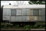 60 54 89-29 044-1, preventivní vlak, Areál Ateco Bubny, 09.05.2013, označení vozu