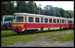 820.056, Železniční společnost Tanvald, depo Tanvald, 14.08.2012