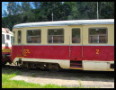 820.057, Železniční společnost Tanvald, depo Tanvald, 14.08.2012