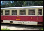 820.057, Železniční společnost Tanvald, depo Tanvald, 14.08.2012, označení