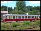 820.057, Železniční společnost Tanvald, depo Tanvald, 14.08.2012, pohled na vůz