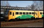 95 54 5 814 021-2, DKV Olomouc, Studénka, 16.04.2013