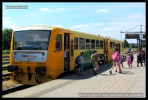 95 54 5 814 055-0, DKV Čes. Třebová, Turnov, 19.07.2013