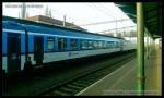 Bmz 232, 61 81 21-90 020-2, DKV Olomouc, Bohumín, 02.04.2014