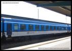 Bmz 232, 61 81 21-90 023-6, DKV Olomouc, Pardubice hl.n., 27.3.2014, pohled na vůz