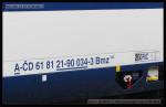 Bmz 232, 61 81 21-90 034-3, DKV Olomouc, Pardubice hl.n., 28.03.2014
