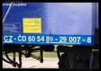 D, 60 54 89-29 007-8, Kinematovlak ČD, výstava ŽKV H.Brod., 24.06.2011, nápisy na voze