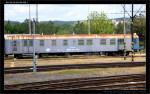 MV TÚDC 6054 09-44 605-7 - Beroun, odstavený, ex.Da Bautzen 1960-014, dom.st.Pha-Vysočany