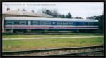 MV pro železniční svršek 8054 33-00 003-3, Olomouc hl.n. 12.4.04, nově CZ-SŽDC 8054 99-86 003-1, eex Bymee 22-44 309, reko2000
