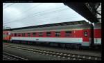Apeer, 61 56 19-70 015-1, ZSSK, Praha hl.n., 25.10.2012, pohled na vůz