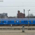 Ds 925, 50 54 95-40 083-8, DKV Olomouc, Bohumín, 22.03.2015