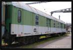 Ds 952, 50 54 95-40 043-2, DKV Čes. Třebová, 12.08.2011, Hr. Králové