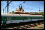 Ds 952, 50 54 95-40 080-4, DKV Plzeň, 16.06.2012, Brno Hl.n., pohled na vůz
