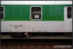 Ds 952, 50 54 95-40 088-7, DKV Brno, 03.04.2011, Olomouc Hl.n., nápisy na voze