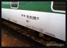 Ds 952, 50 54 95-40 096-0, DKV Plzeň, 02.09.2011, nápisy na voze