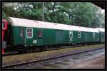 Ds 952, 50 54 95-40 097-8, DKV Ostrava, 17.09.2005, Paskov