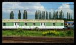 Ds 952, 50 54 95-40 098-6, DKV Praha, 24.05.2012, Bohumín, část vozu