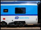 ARbmpz 892, 73 54 85-91 003-9, DKV Praha, Ostrava CRD, 18.06.2014, část vozu