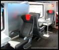 ARbmpz 892, 73 54 85-91 003-9, DKV Praha, detaily interiéru, Czech Rail Days Ostrava, 18.06.2014, 1 .třída
