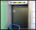 ARbmpz 892, 73 54 85-91 003-9, DKV Praha, detaily interiéru, Czech Rail Days Ostrava, 18.06.2014, dveře