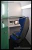 ARbmpz 892, 73 54 85-91 003-9, DKV Praha, detaily interiéru, Czech Rail Days Ostrava, 18.06.2014, infopoint sedadlo