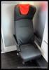 ARbmpz 892, 73 54 85-91 003-9, DKV Praha, detaily interiéru, Czech Rail Days Ostrava, 18.06.2014, sedadlo 1.třída