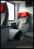 Afmpz 890, 73 54 80-91 003-4, DKV Praha, detaily interiéru, Czech Rail Days Ostrava, 18.06.2014, masážní křeslo