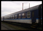 Bc 833, 51 54 59-41 166-3, DKV Praha, Praha ONJ, 15.10.2012