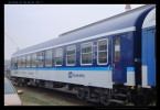 Bc 833, 51 54 59-41 167-1, Najbrt II., Praha ONJ, 15.11.2012, pohled na vůz