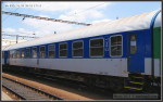 Bc 833, 51 54 59-51 171-3, DKV Praha, R 680 Brno-Praha, 29.05.2011, pohled na vůz