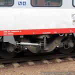 Bmz 235, 61 81 21-91 003-7, DKV Praha, Praha hl.n., 10.7.2014, podvozek