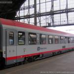 Bmz 235, 61 81 21-91 012-8, DKV Praha, Praha hl.n., EC111, 5.3.2015
