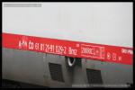 Bmz 235, 61 81 21-91 029-2, DKV Praha, Pardubice hl.n., 21.6.2014, označení