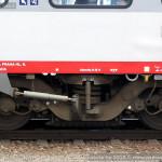 Bmz 235, 61 81 21-91 042-5, DKV Praha, Praha hl.n., 07.07.2014, podvozek