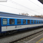 Bmz 235, 61 81 21-91 055-7, DKV Praha, Olomouc hl.n., 24.2.2015