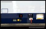 Bmz 235, 61 81 21-91 057-3, DKV Praha, Czech Rail Days Ostrava, 18.6.2014, detail