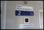 Bmz 235, 61 81 21-91 057-3, DKV Praha, Czech Rail Days Ostrava, 18.6.2014, označení