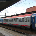 Bmz 235, 61 81 21-91 058-1, DKV Praha, Pardubice hl.n., 5.4.2015