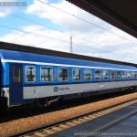 Bmz 235, 61 81 21-91 060-7, DKV Praha, Pardubice hl.n., 17.6.2015