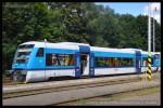 95 54 5 840 008-7, DKV Čes. Třebová, Tanvald, 14.08.2012