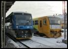 95 54 5 840 013-7, DKV Čes. Třebová a 814 108-7, Liberec, 14.12.2012