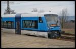 95 54 5 841 003-7, DKV Brno, Křižanov, 28.11.2012
