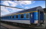 Aee 145, 61 54 19-51 007-3, DKV Olomouc, R 746 Bohumín-Brno, 16.04.2011, pohled na vůz