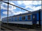 Aee 145, 61 54 19-51 010-7, DKV Olomouc, 29.05.2011, Brno Odst. nádr., pohled na vůz
